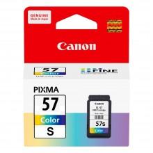 Canon CL-57S Colour Fine Cartridge - 8ml