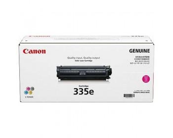 Canon Cartridge 335E  Magenta Toner 7.4k