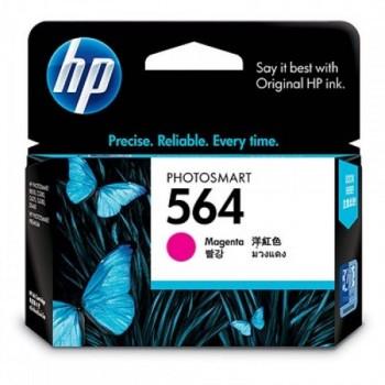 HP 564 Magenta Ink Cartridge (CB319WA)