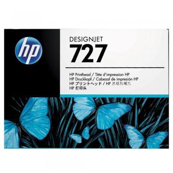 HP 727 Designjet Printhead (B3P06A)
