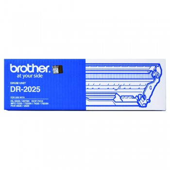 Brother DR-2025 Drum