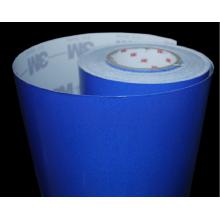 3M-610B (48inch X 50yard) Reflective Sticker (BLUE)