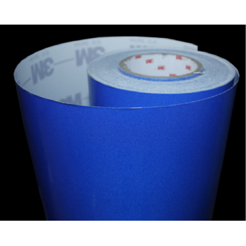 3M-610B (48inch X 50yard) Reflective Sticker (BLUE)