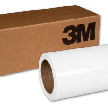 3M-1120-10 SILK SCREEN STICKER (1.27 X 50M)