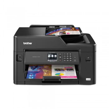 Brother MFC-J3530DW InkBenefit A3 Inkjet Printer