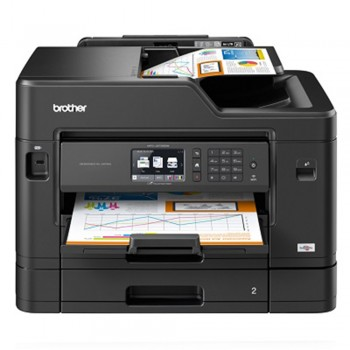 Brother MFC-J2730DW InkBenefit A3 Inkjet Printer