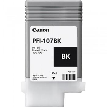 Canon Ink Tank PFI-8107BK