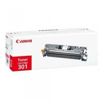 Canon Cartridge 301 Magenta Toner Cartridge