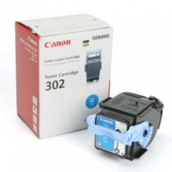 Canon Cartridge 302 Cyan Toner Cartridge