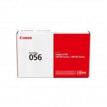 Canon 056 Toner Cartridge - Black, 10k