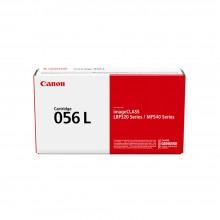 Canon 056L Toner Cartridge - Black, 5.1k