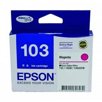 Epson 103 Magenta (T103390)