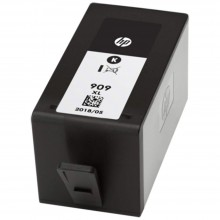 HP 909XL Black Original Ink Cartridge (T6M21AA)