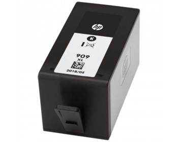 HP 909XL Black Original Ink Cartridge (T6M21AA)