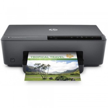 HP Officejet Pro 6230 ePrinter - A4 Single-function WIFI Network Inkjet Printer E3E03A