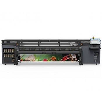 HP Latex 1500 Printer (126-inch)