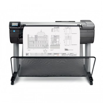HP DesignJet T830 Multifunction Printer (36 inch / A0 size)