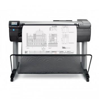 HP DesignJet T830 Multifunction Printer (36 inch / A0 size)