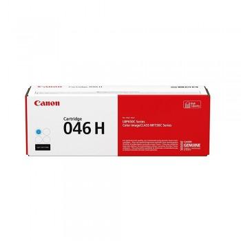 Canon Cartridge 046H Cyan High Cap 5k
