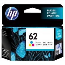 HP 62 Tri-color Ink Cartridge (C2P06AA)