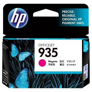 HP 935 Magenta Ink Cartridge (C2P21AA)