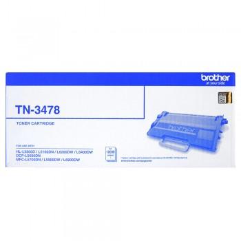 Brother TN-3478 Toner 12k