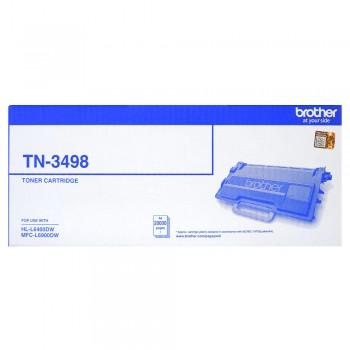 Brother TN-3498 Toner 20k