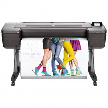 HP Designjet Z9+ 44-in Postscript Printer (W3Z72A)