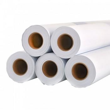 PM2-501Y (0.914 x 30M) DYEBASE SYNTHETIC PAPER (MATTE)