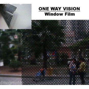 PM2-838 (1.52X50M) ONE WAY VISION